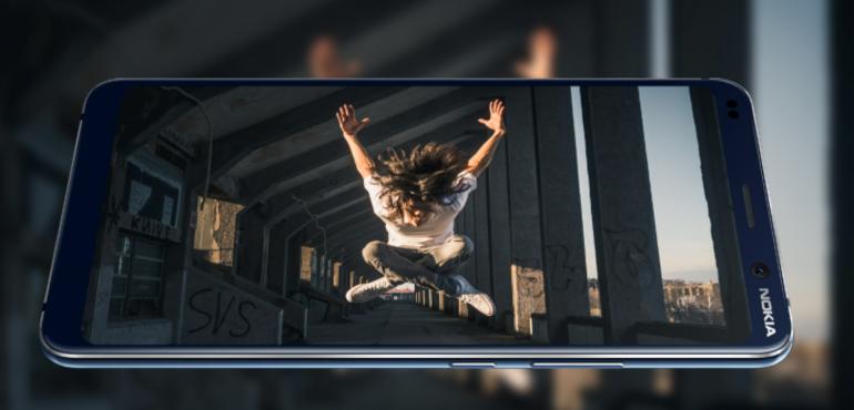 Nokia 9 PureView camera review