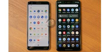 Google Pixel 3 Lite edges closer to release