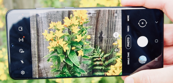 Samsung Galaxy S20 Ultra Plus camera review