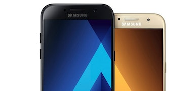 Samsung Galaxy A Series 2017: 5 things you need to know