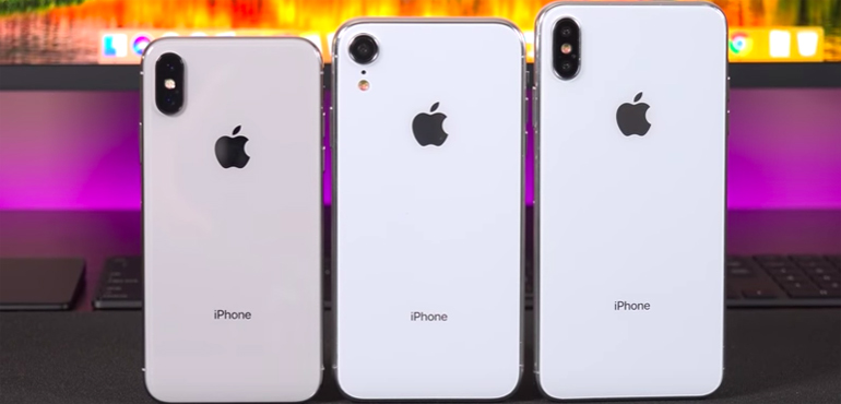 2018 iPhone pre–orders set to kick–off on 14th September