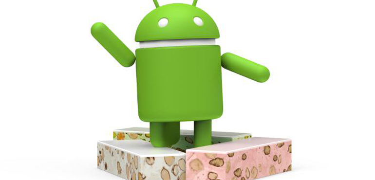 Android N renamed Android Nougat