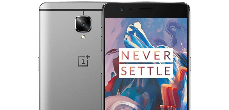 oneplus three hero