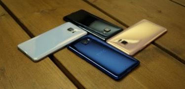 HTC phones set to get Google Assistant
