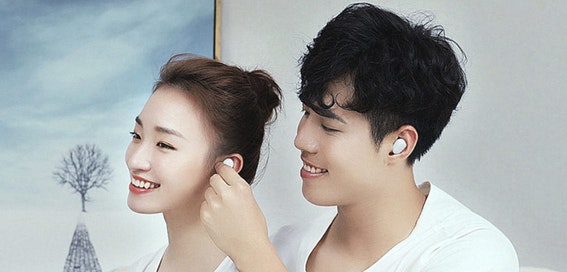 Xiaomi's AirDots are AirPods without the hefty price tag