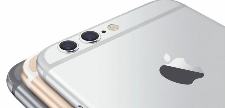 Apple set to boost iPhone cameras' megapixel count