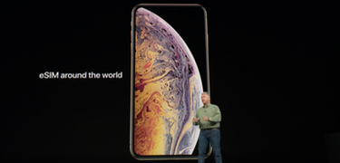iPhone XS Max availability slips as pre–orders open