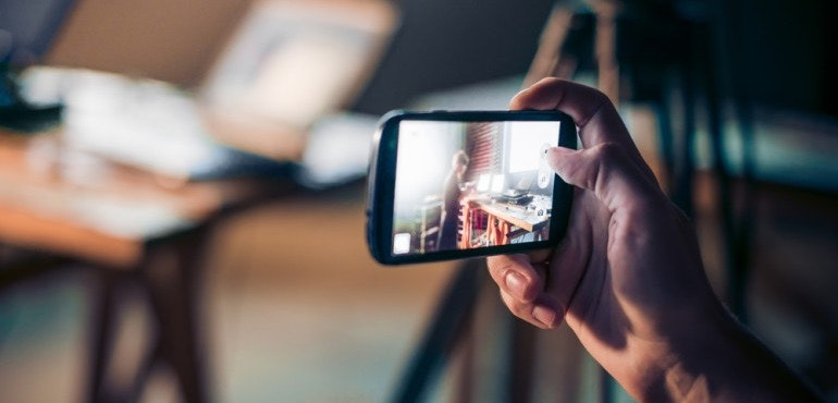 Smartphone cinema - can you make a movie on your mobile?