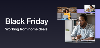 Black Friday work from home deals