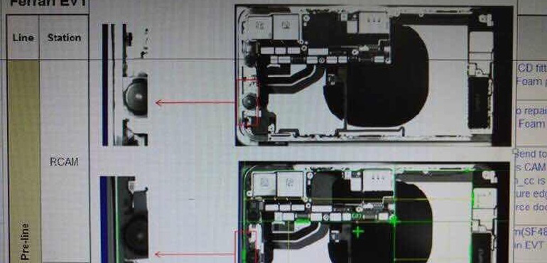 iPhone 8: New internal pics confirm specs