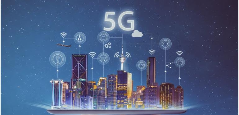 O2 announces 5G rollout