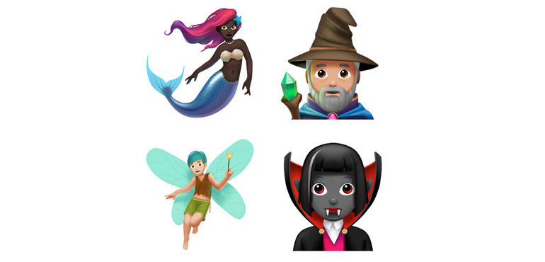 Apple promises new emoji with iOS 11.1