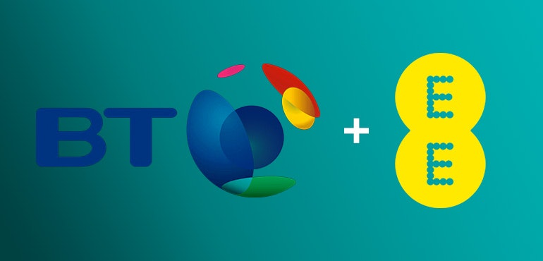 bt and ee merger
