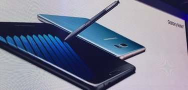 Samsung Galaxy Note 7: 5 things you need to know
