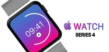 Apple Watch Series 4: Five things we know so far