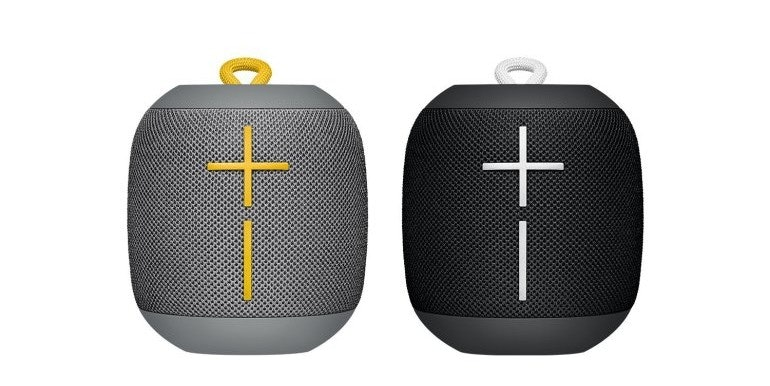 Wonderboom speakers
