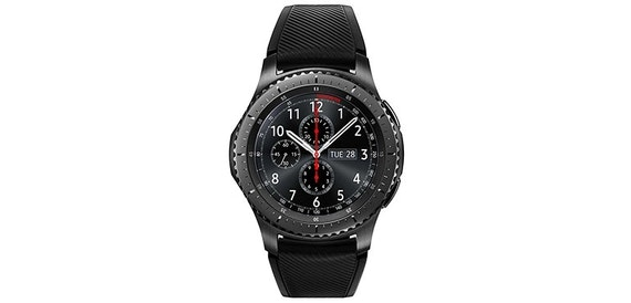 Samsung Galaxy Watch to launch alongside the Note 9