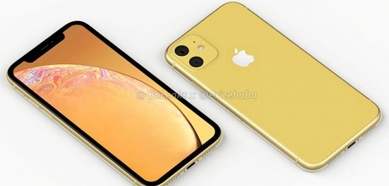 New iPhone XR: Leaks show off plans for dual lens camera