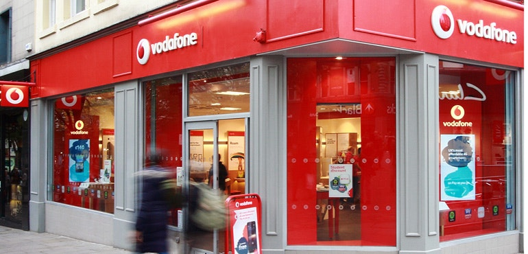 Vodafone's winter sale is now on