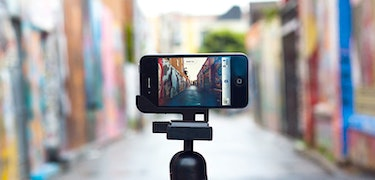 How to take better photos on your smartphone