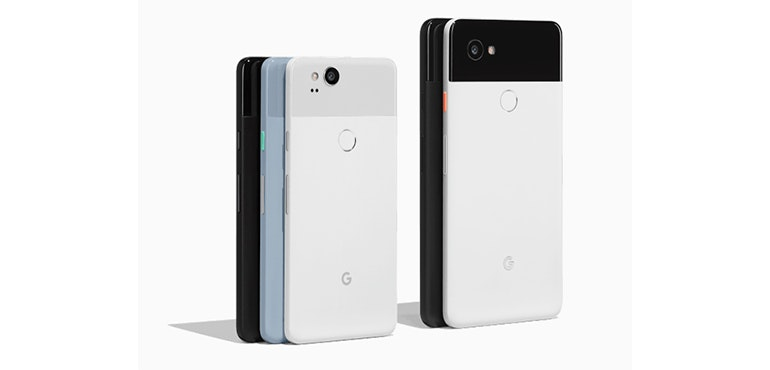 Google is struggling to fix Pixel 2 XL camera issue