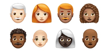 iOS 12.1 to bring over 70 new emojis