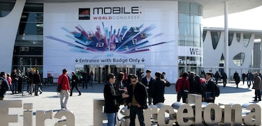 Mobile World Congress 2017: Five phones to look out for