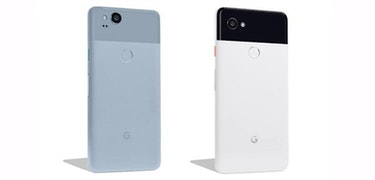 Google Pixel 2 and Pixel XL 2 plans confirmed ahead of launch