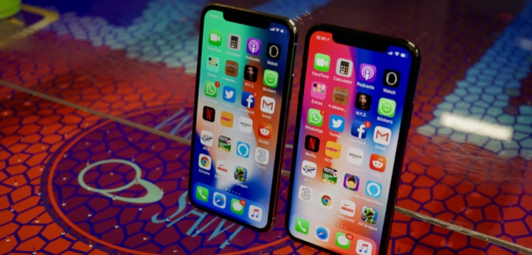 iPhone X supply boosted by better production, not lack of demand