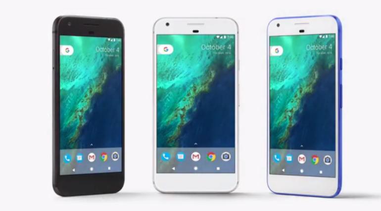 google pixel specs