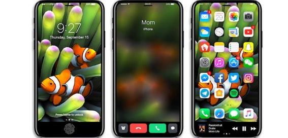iPhone X rumours: specs, release date, price and everything you need to know
