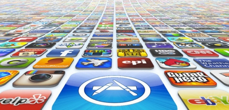 App Store large