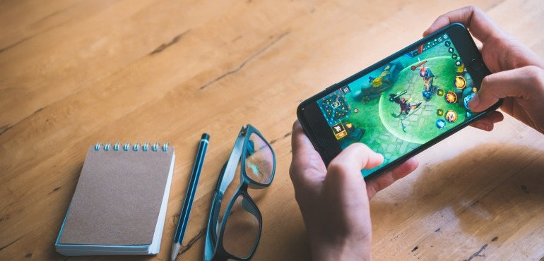 The best mobile games of all time