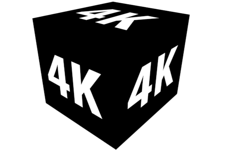 4K movies ultraHD