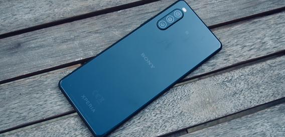 Sony Xperia 10 II Review