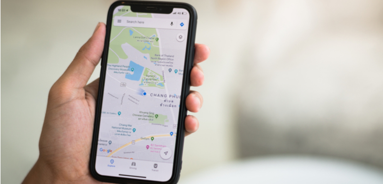 Revealed: Google Maps is collecting all your personal data. Here's what you can do about it