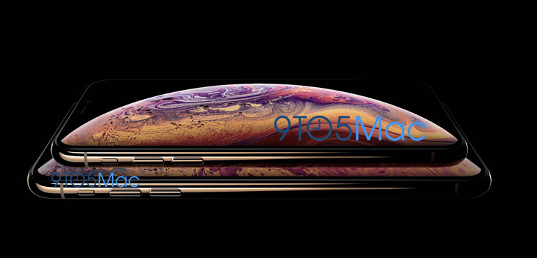 iPhone XS Max will be name of top–end new Apple smartphone