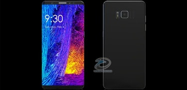 Galaxy Note 8 won't have in–screen fingerprint sensor, says Samsung executive