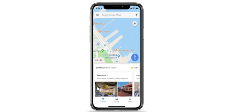 google-maps-ios-latest