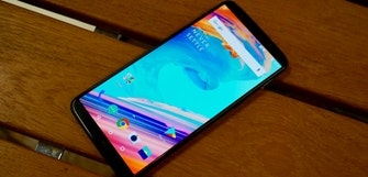 Android 9 Pie comes to the OnePlus 5 and 5T