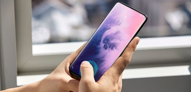 OnePlus 7 Series officially unveiled