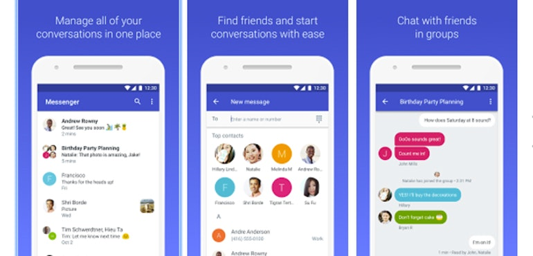 android-messages