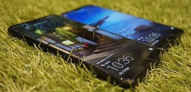 Huawei P20 and P20 pro review