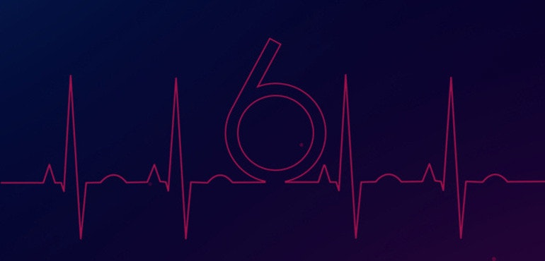 oneplus6 heart rate