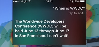 Apple WWDC 2016: five things to look out for