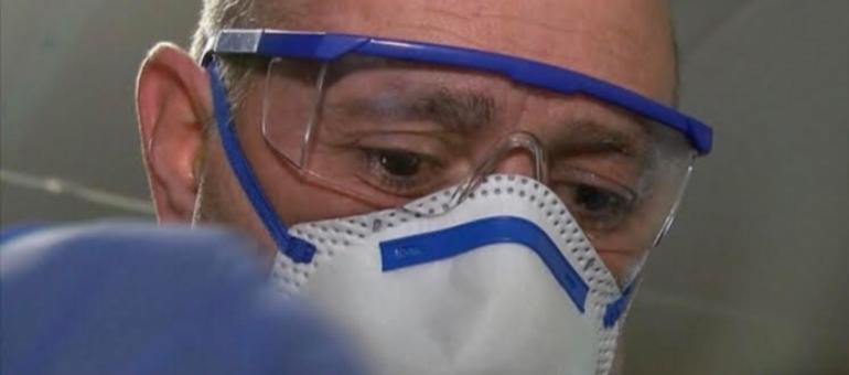 Jim Gildea cleaning expert Coronavirus