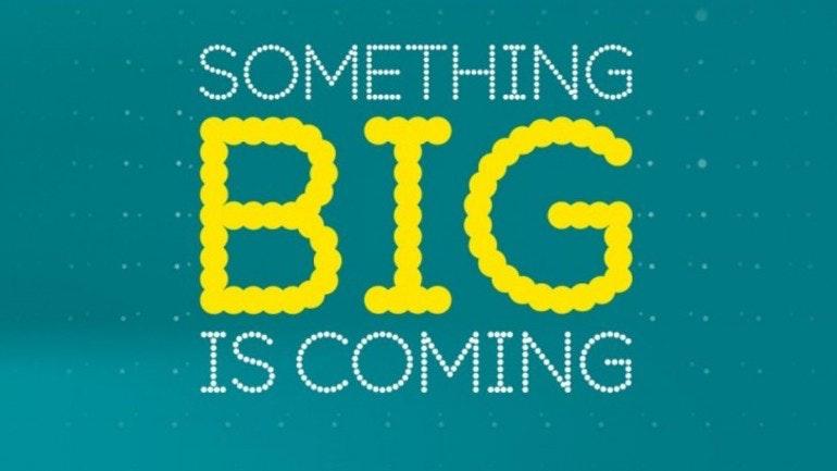 EE 5G Samsung Galaxy S10 teaser