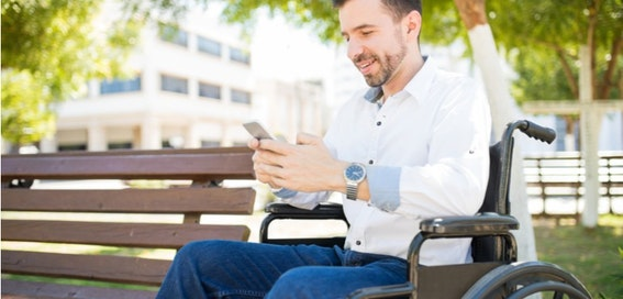 Smartphone accessibility: a comprehensive guide