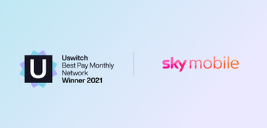 Sky Mobile: Best Pay Monthly Network and Best Value Pay Monthly Network of the Year