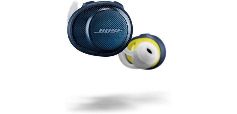 Bose SoundSport Free Truly Wireless Sport Headphones